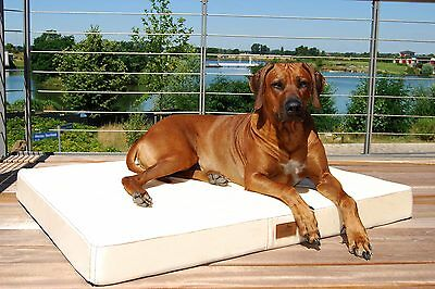 tierlando Orthopaedic Dog Mattress Hugo Ortho Plus M L XL XXL 80 Bis 150cm