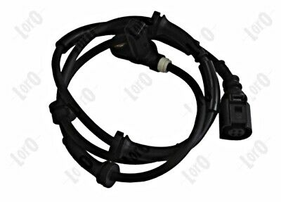Abs Wheel Speed Sensor Rear Fits Vw Ford Seat Sharan Galaxy Alhambra