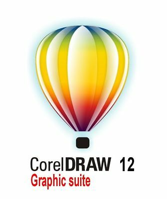 Corel Draw Graphics Suite 12 Multilanguage FULL CORELDRAW SOFTWARE 2017 DOWNLOAD