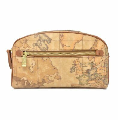 Beauty Case Alviero Martini Geo Classic Cm0346000 Natural