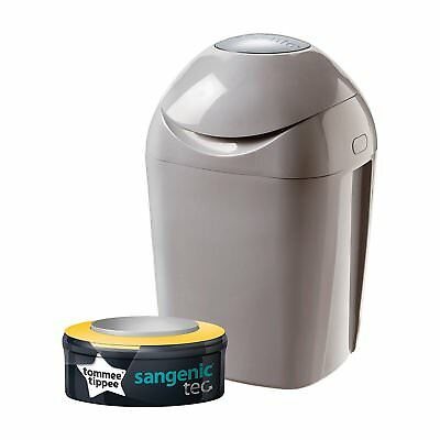 Tommee Tippee Sangenic tec nappy wrapper.