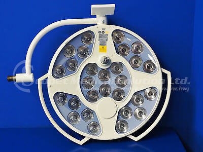 Theatre Light Mach LED 3 MC - Light head - OP Leuchte