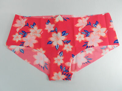 9e5354538016 NWT VICTORIA'S SECRET PINK Collection No Show Hipster Panty Medium ...