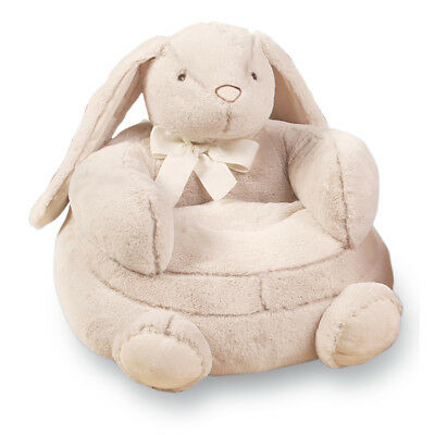 Adorable Little Bunny Plush Childrenu0027s Chair   Easter Gift For Babies/ Toddler.