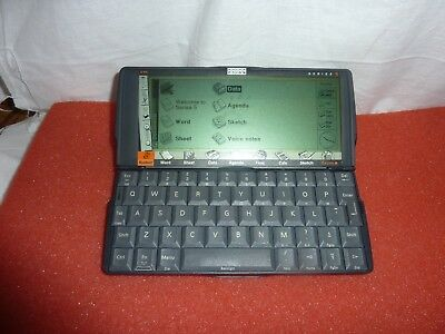 Psion Series .5.pda .hand Helnd Computer.
