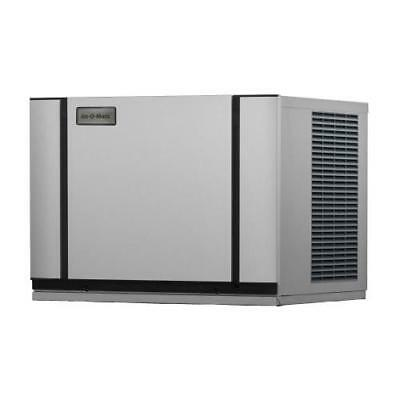 Ice-O-Matic - CIM0320HA - 313 lb Air Cooled Half Cube Ice Machine