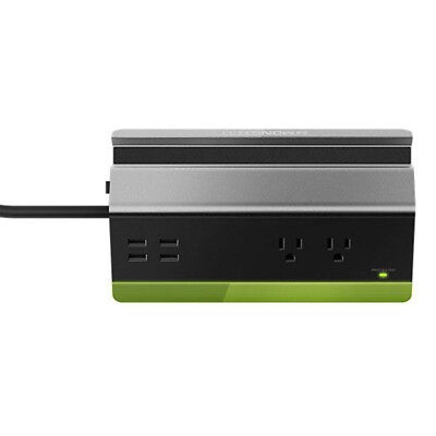 Monster Power Home Charging Station with USB Ports
