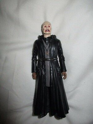 Doctor Who Peter The Winder 2 Face Dr Who Figure