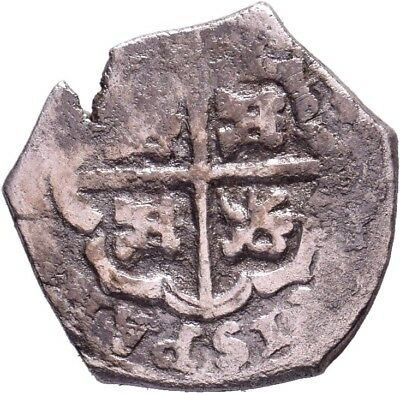 Crusaders, Ar Hispania Coin RARE!