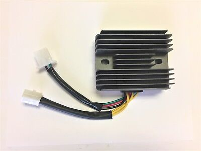 Voltage Regulator 150cc - 300cc CF250cc Chinese Scooter 6 wire 2503