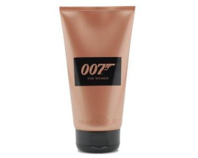 James Bond 007 for Women Shower Gel - Duschgel 150ml PZN: PA030172 ( EUR 3,70 /