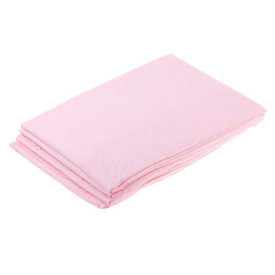4pcs 60 x 90cm Pee Pads Adult Urinary Incontinence Disposable Bed Underpads