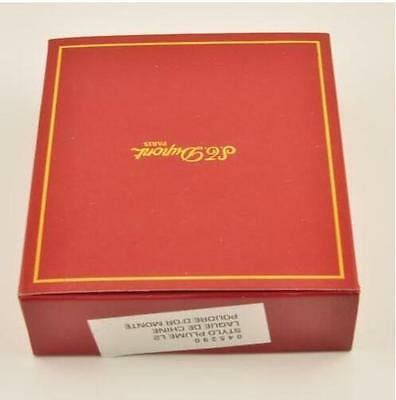 New S.T Dupont Memorial lighter Gift new box ! Free Shipping