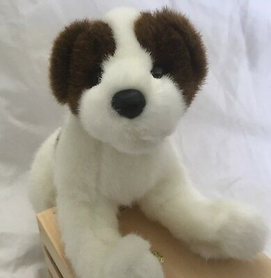 Douglas cuddle Toys Jack Russell Terrier Dog # 1884 (Retired)