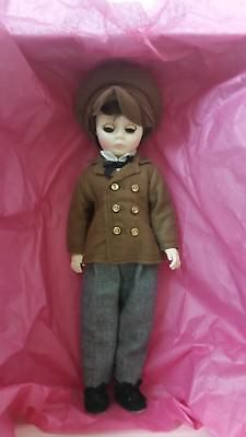 Madame Alexander Laurie Doll. # 1226. 12 inch.