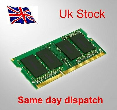 DDR3-10600 All Types OFFTEK 2GB Replacement RAM Memory for IBM-Lenovo IdeaPad Y550p Laptop Memory