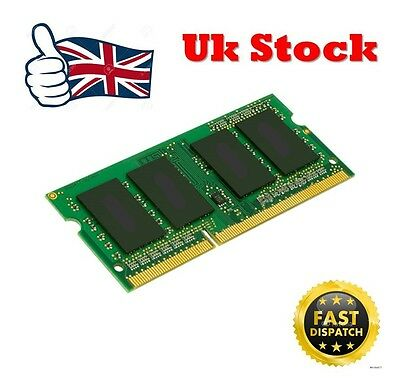 4GB RAM MEMORY for Acer Aspire One 722 (DDR3-10600) - Netbook Memory