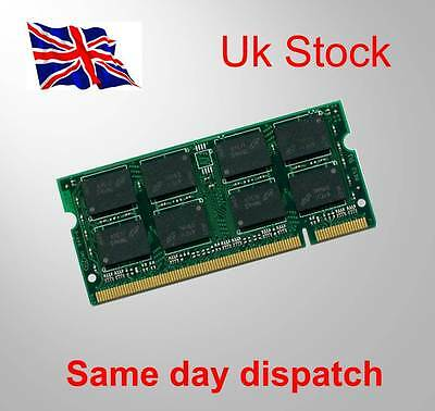 1x2GB 2GB Mem RAM Compatible with Dell Inspiron Zino 6999 HD Notebook DDR2 A40