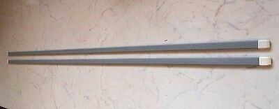 Brother Knitting Machine Ribber Kr830 Kr850 Needle Full Length Depressor Bar