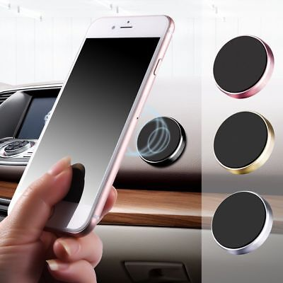360° Universel support magnétique Voiture Support Téléphone  iPhone Samsung GPS