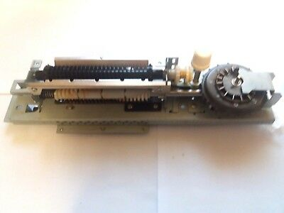 P111 Brother Knitting Machine Standard 4.5Mm Kh890 Punch Card Unit Complete