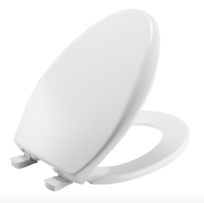 Awe Inspiring Bemis Lift Off Plastic Elongated Slow Close Toilet Seat Beatyapartments Chair Design Images Beatyapartmentscom