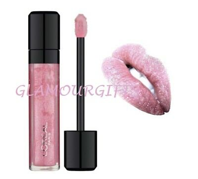 L'Oreal Paris Infallible Mega Lip Gloss U Know You Love Me 509
