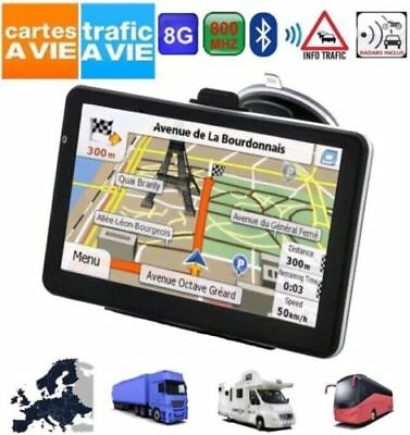 gps navigation autoradios hi fi vid o gps v hicules. Black Bedroom Furniture Sets. Home Design Ideas