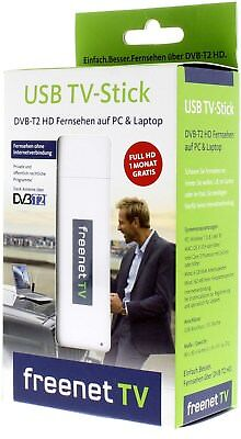 Freenet TV USB Stick 180999 DVB-T2 USB Stick