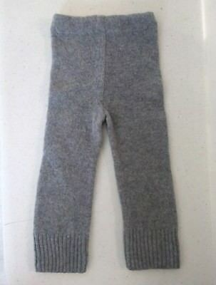 New! Cloth Diaper Cover Recycled Lambswool wool 3 month Wrap Soaker Longies