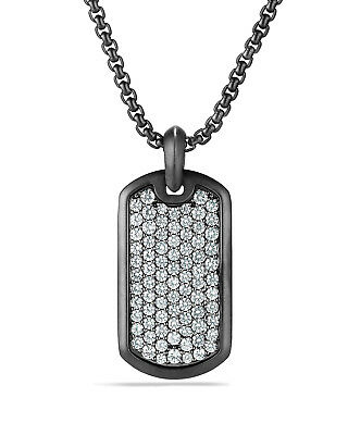 Father Son Pendant To My Son Never Forget That I  Dog Tag Necklace Gift