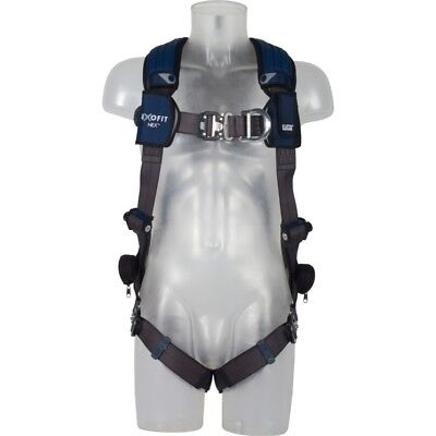 EXOFIT NEX 2 point Harness - BRAND NEW UNUSED - Size: Medium