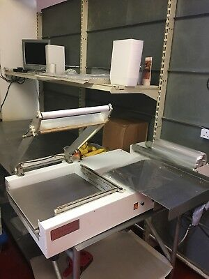 Food L Sealer Packing Machine