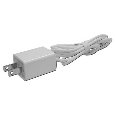 Original Motorola Power Supply Wall Charger MicroUSB SPN5810A/S003AGU050055 WHT