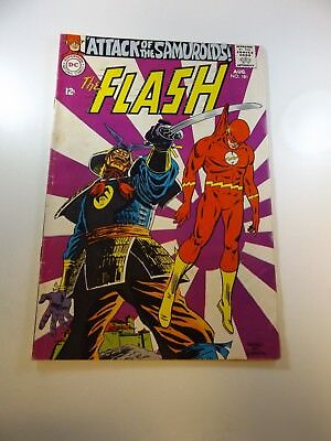 The Flash #181 VG condition Huge auction going on now!