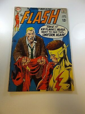 The Flash #189 VG/FN condition Huge auction going on now!