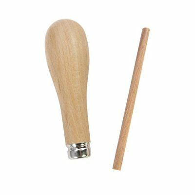 Abig Wooden Handle with Blade remover