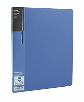Pentel Recycology Display Book A4 20 Pockets