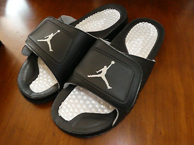 484d730e957b3b Nike Jordan mens slides shoes Hydro VI Retro New in box size 11 630752 001