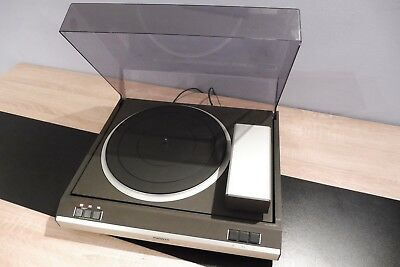 Revox B795/B 795 Plattenspieler - Turntable/Direct Drive/Linatrack