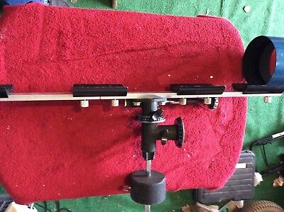 Vintage Coulter CT-100 Portable Telescope