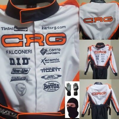 karting suits for Kosmic Race suit with Free karting gloves /& racing boot