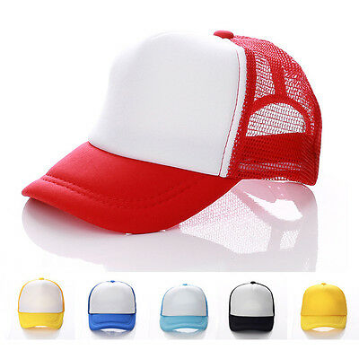 Baby Boys Girls Children Toddler Hat Peaked Baseball Beret Kids Summer Cap New.