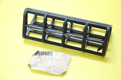 Genuine Yamaha DT100 Air Cleaner element guide NOS. 437-14458-00