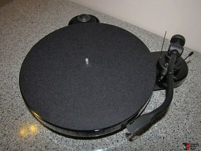 Project Genie 1.3 Turntable