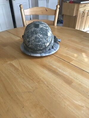 Military Advanced Combat Helmet