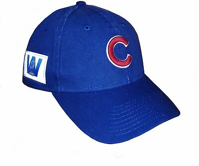 MLB MENS APPAREL - Hats Chicago Cubs