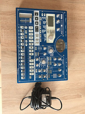 Korg Electribe EMX-1 Smart Media Card, Groovebox, Synthesizer