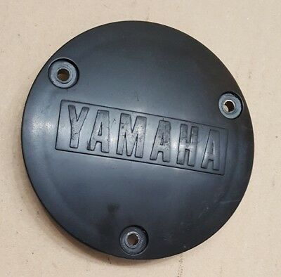 Yamaha RD 250 350 Abdeckung Kupplung Motor LC 4L0 4L1 engine cover clutch right