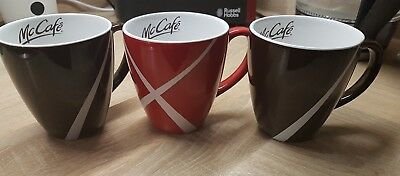 MC Donald's Kaffeebecher  *Edition 2008*